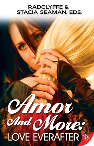 Book cover image of Amor and More Rebekah Weatherspoon