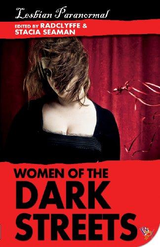 Book cover image of Women of the Dark Streets Rebekah Weatherspoon