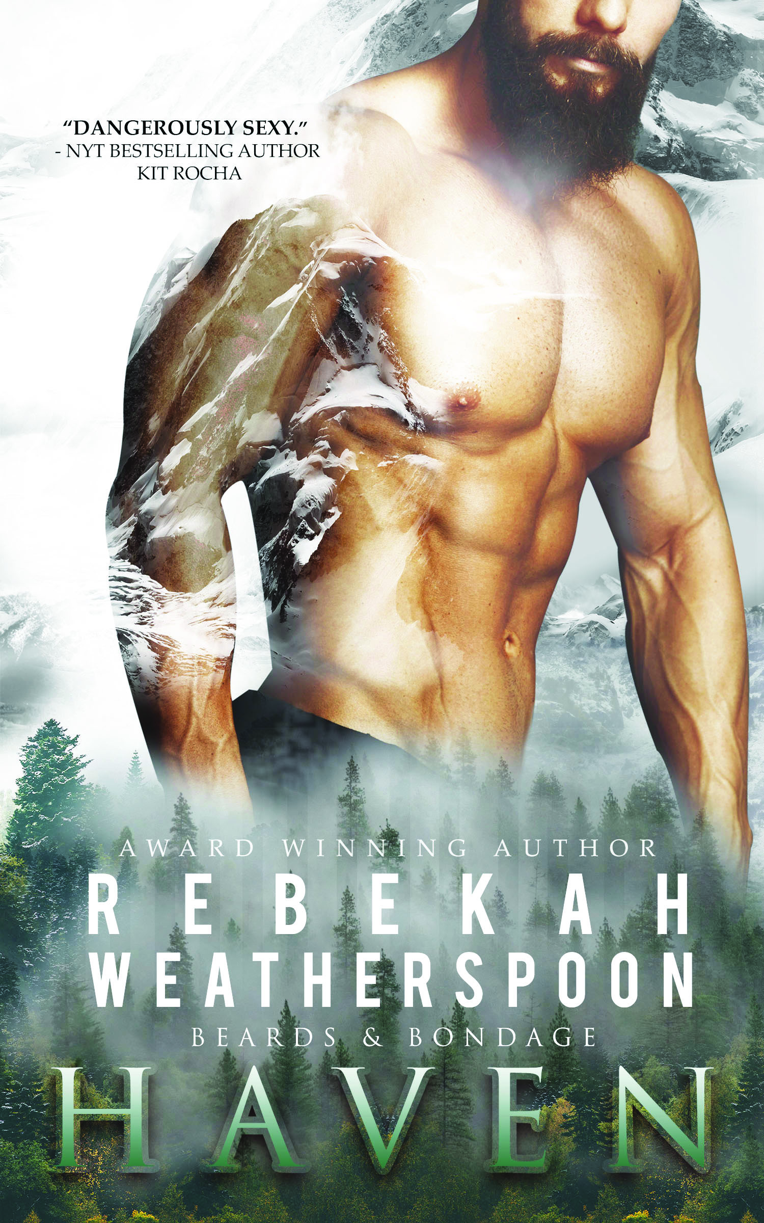 Haven by Rebekah Weatherspoon