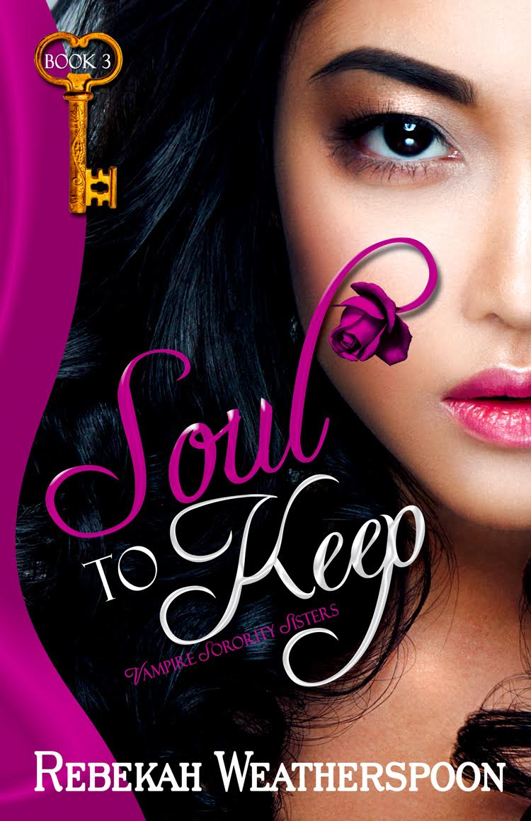 Soul to Keep by Rebekah Weatherspoon