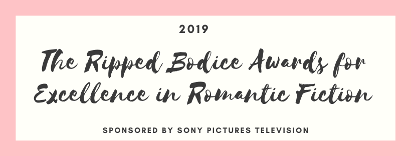 The Ripped Bodice Awards for Excellence in Romantic Fiction, 2019