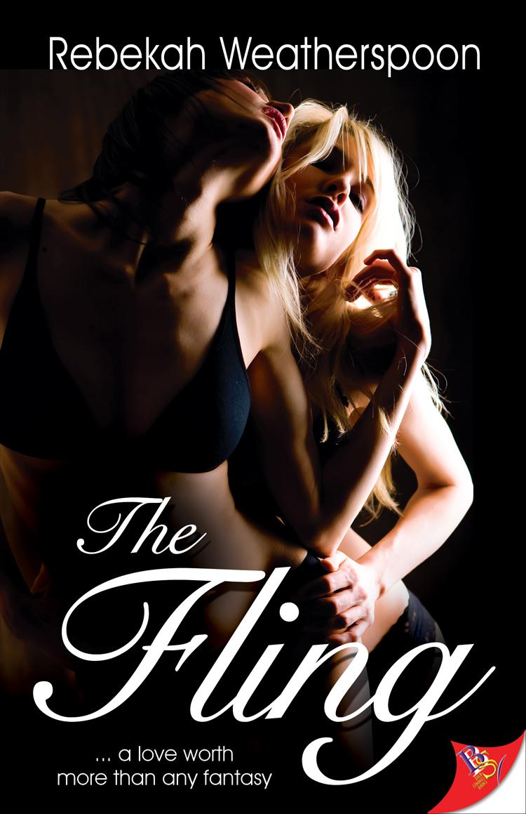 The Fling by Rebekah Weatherspoon