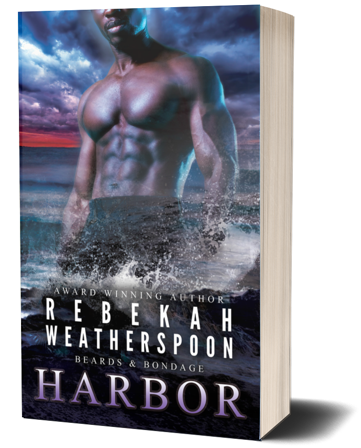 Harbor by Rebekah Weatherspoon