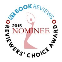 WINNER: RT BOOK REVIEWS REVIEWERS' CHOICE AWARD EROTIC ROMANCE NOVELLA 2014